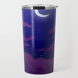 Starry Sky Travel Mug
