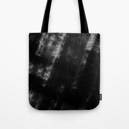 Black & White Abstract Series ~ 8 Tote Bag
