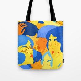 Elles x Elles Tote Bag