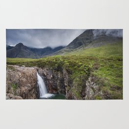 The Fairy Pools Rug