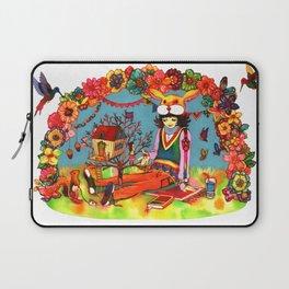 Hideaway Love Laptop Sleeve