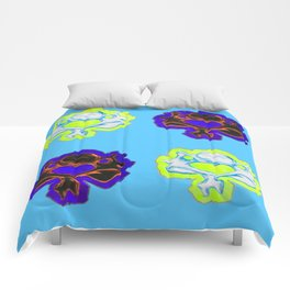 Vertebrae Comforters