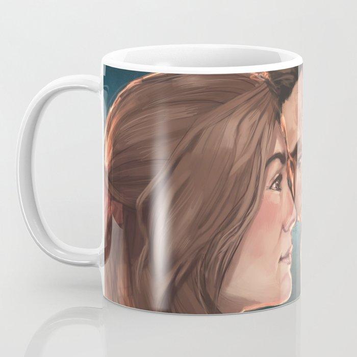 Kabby Coffee Mug