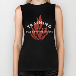 Training: Dauntless Biker Tank