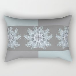 Vintage Sea Anemones II Rectangular Pillow