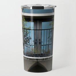 Gallery Window Travel Mug