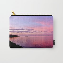 Painted Sky Carry-All Pouch