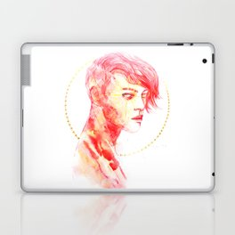 SUN (Old Version) Laptop & iPad Skin