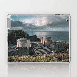 Nuclear Power Plant Laptop & iPad Skin