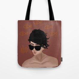 Say Wut? Tote Bag