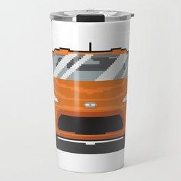 Orange 2013 FR-S Travel Mug