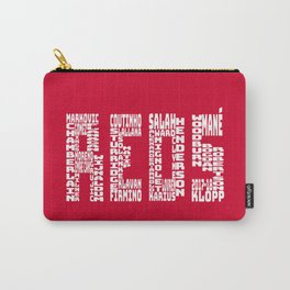 Liverpool 2017-2018 Carry-All Pouch