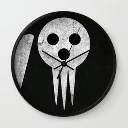 Shinigami-Sama Wall Clock