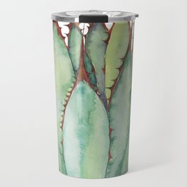 Sword Agave Travel Mug