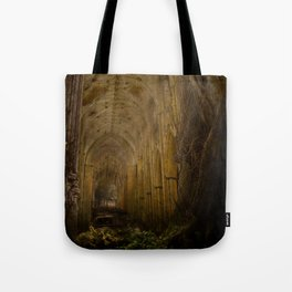 Nature's Reclamation Tote Bag