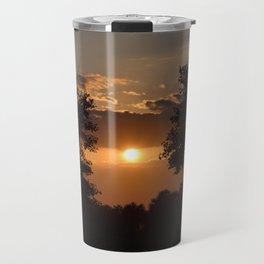 (Perfect) Crown Travel Mug