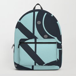 Viking Shield Backpack