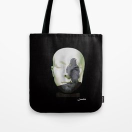 Vikings Tote Bag