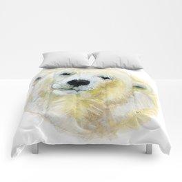 Polar Beary Comforters