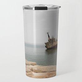 ISLAND STORIES XVII Travel Mug