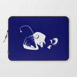 Deep Sea Fish Laptop Sleeve