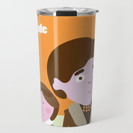 Harold And Maude Travel Mug