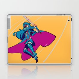 Critical Hit Laptop & iPad Skin