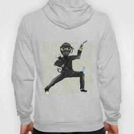Cyber Ninja Hoody