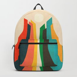 Skyscraper Backpack