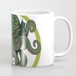 Praise Him Coffee Mug