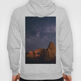 Arches National Park Panorama Hoody