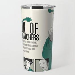 Invasion of The Body Snatchers Travel Mug