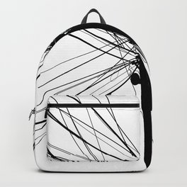 Electric Pole Backpack