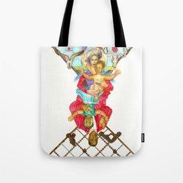 Jay Bey Tote Bag