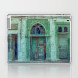 Rabat Morocco by Lika Ramati Laptop & iPad Skin