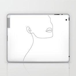 Simple Minimalist Laptop & iPad Skin