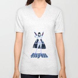 Satsuki Unisex V-Neck