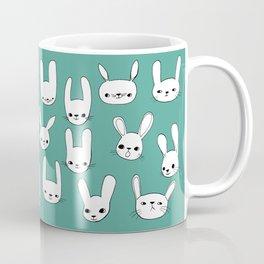 Bunnyheads Coffee Mug