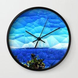 Chuckanut Il Wall Clock
