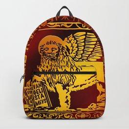 VENETIAN FLAG Backpack