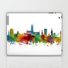 Gloucester England Skyline Laptop & iPad Skin