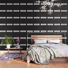 LC WHITE STRIPE 18 Wallpaper