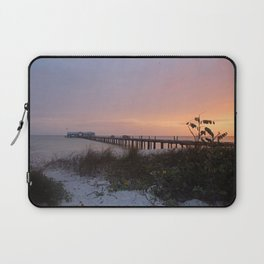 By Dawn's Early Light Laptop Sleeve