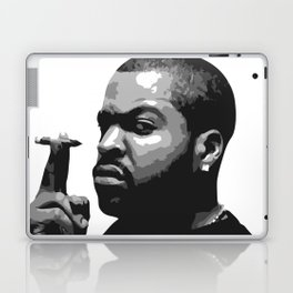 ICE CUBES 2 Laptop & iPad Skin