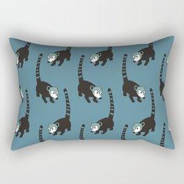Coati Rectangular Pillow