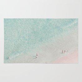 beach - summer of love III Rug
