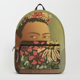 Frida / Stay Wild Collection Backpack