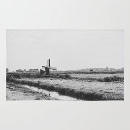 Wind Farm Rug