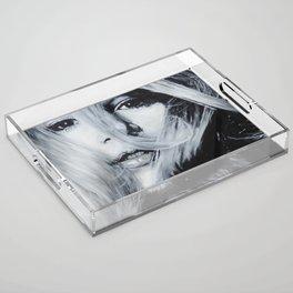 Aliki Acrylic Tray