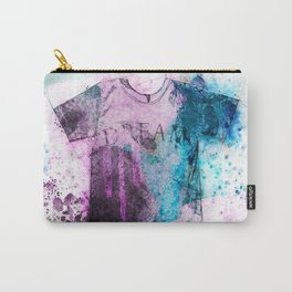 Watercolor Dream Carry-All Pouch